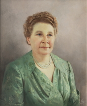 Elisabeth Sterk