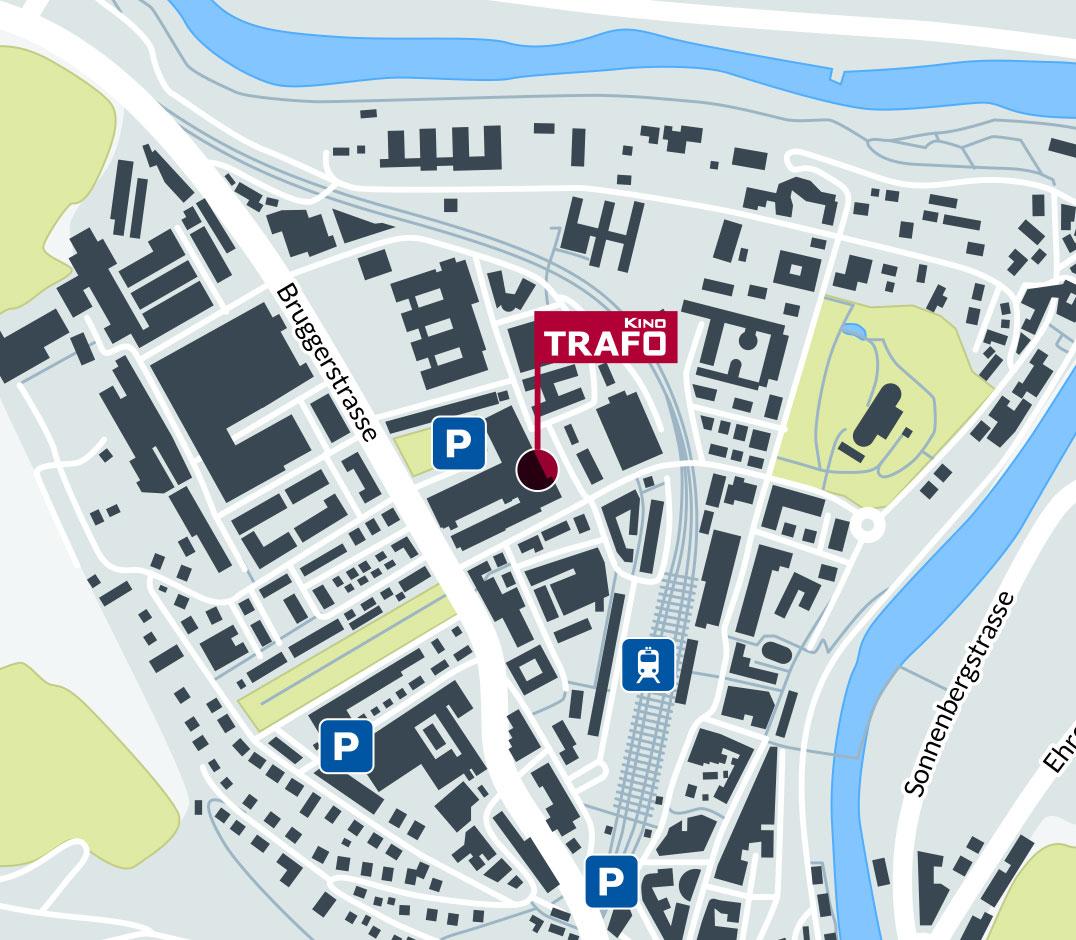 Map trafo